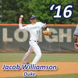Jacob Williamson- Duke