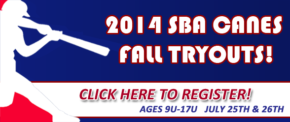 FALL Tryouts!