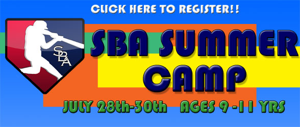 SBA Summer Camp